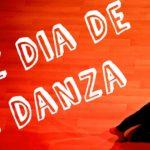 Dia de la Danza portada