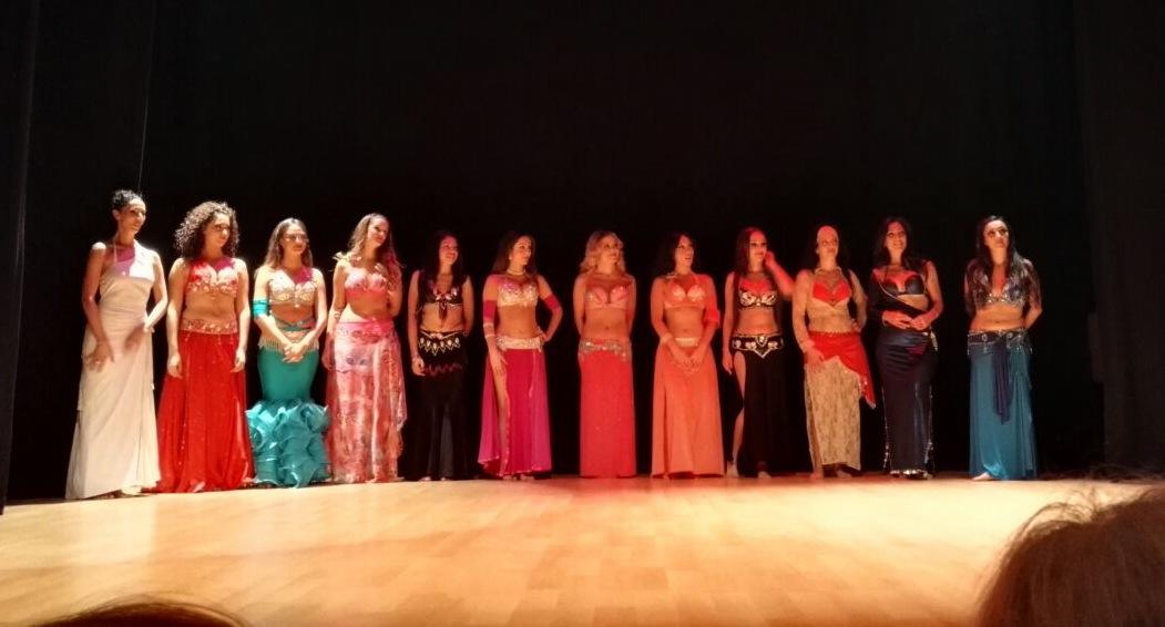 Gala solistas