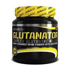 GLUTANATOR