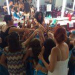 bailes para niños de infantil Almería