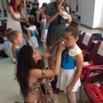 ballet clásico para niños almería