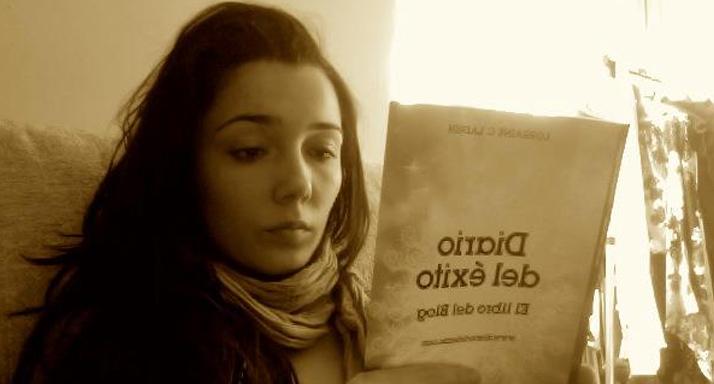 Entrevista de Cristina Samaniego para el Diario del Éxito