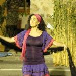 Bailando en la velada andalusi de Santa Fe de Mondujar_opt