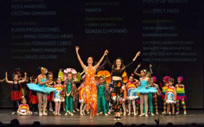 Dia internacional de la danza. Mira como lo celebramos este año!