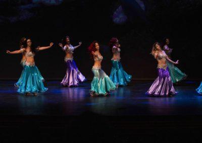 academia de baile almeria