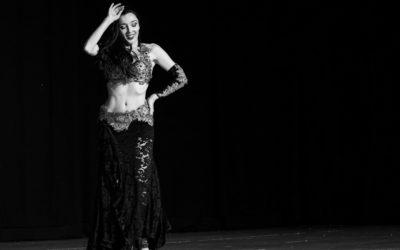 Actuaciones Cristina Samaniego 2020