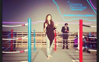 Cristina Samaniego y Xilacurve, premios Andalucía Emprende en la provincia