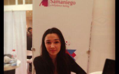 La Junta premia a Xilacurve y Cristina Samaniego en la primera edición de los Premios Andalucía Emprende en Almería